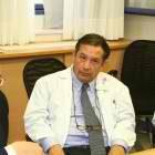 פרופסור נרי לאופר מנהל מחלקת IVF בבית חולים הדסה עין כרם